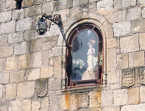 Aparición de Nuestra Señora – 2018