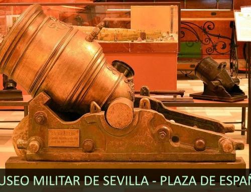 Fiestas en Sevilla – 2018